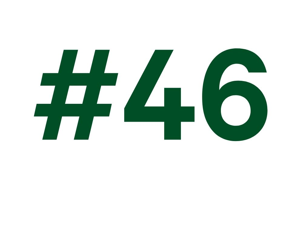 Physician Assistant Studies is currently ranked #46.