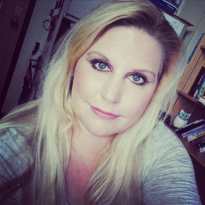 Photo of Angela Solic