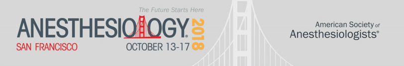 ASA Conference 2018 Logo
