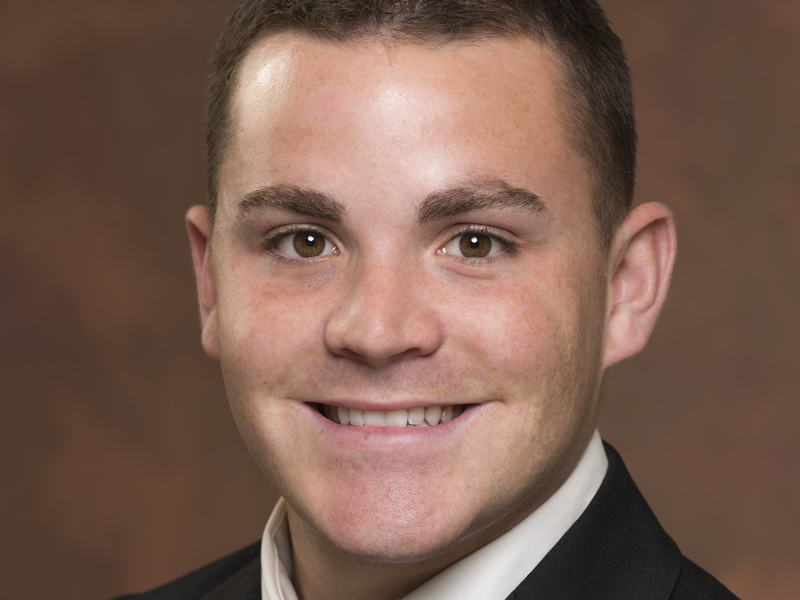 Evan Devoe, HSMAA President-Elect 2016-17