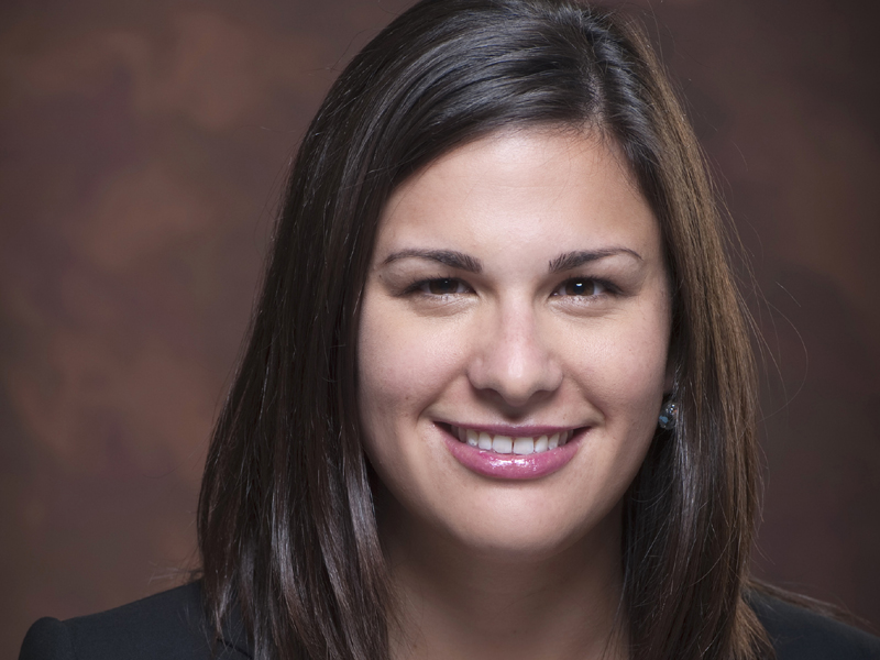 Elizabeth Maher HSMAA Treasurer 2016-17