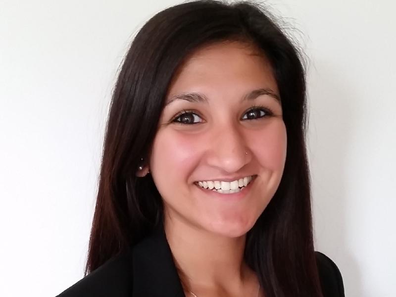 Anooja Rangnekar, 2016-17 HSMAA president