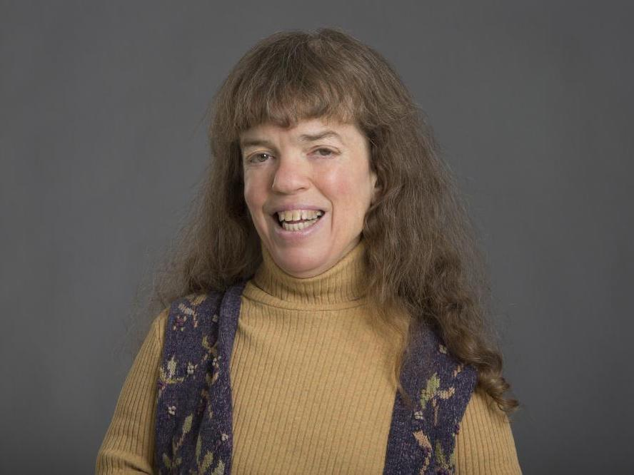 Judith Badner