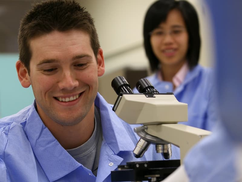 Master Of Science In Clinical Laboratory Management