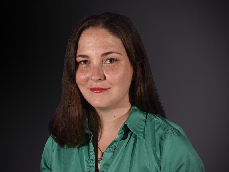 Kate Dunckley