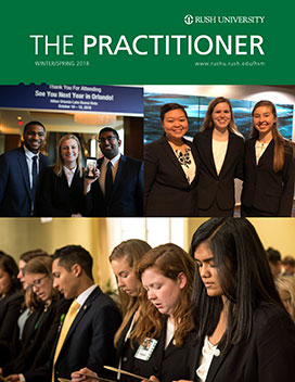 The Practitioner newsletter