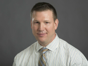 David Vines