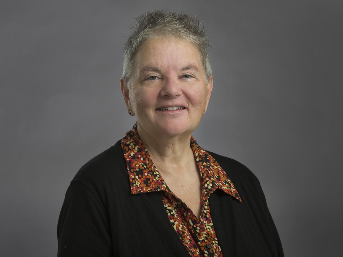 Ruth Fiedler