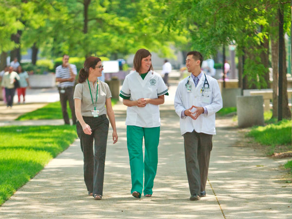 About the College of Nursing