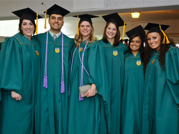 College Of Nursing Rush University