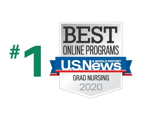 U.S. News - Best Online Programs - Grad Nursing