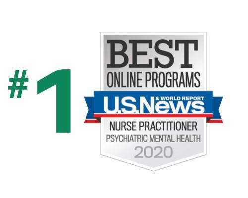 U.S. News - Best Grad Schools - Psychiatric Mental Health Nurse Practitioner