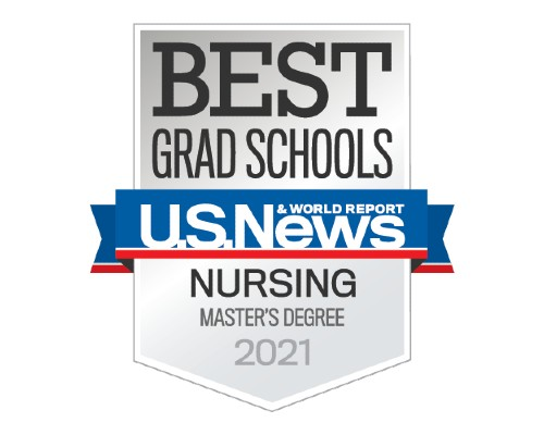 U.S. News - Best Grad Schools - Nursing Masters Degree