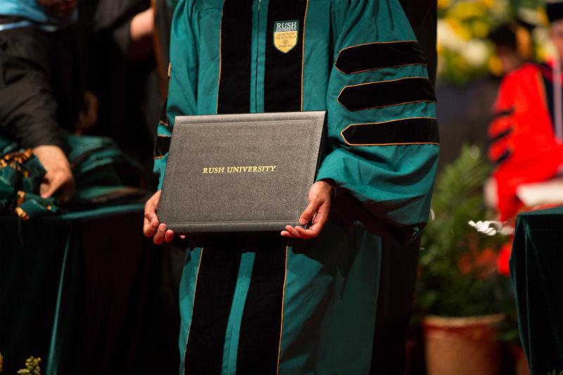 RU diploma cover