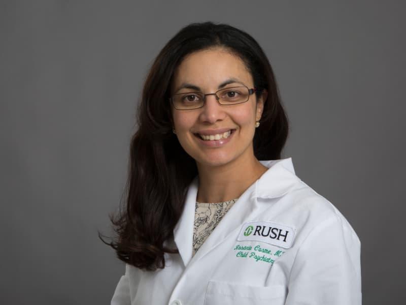 Rosario Cosme-Cruz