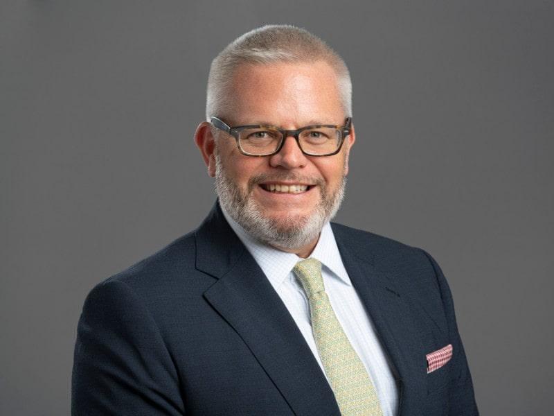 Brett W Cox, Radiation Oncology