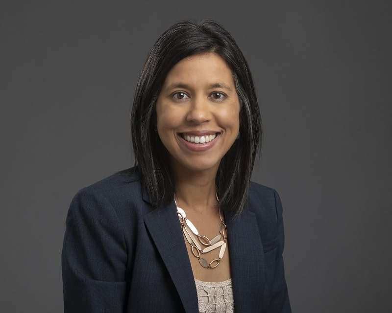 Sheila Eswaran, MD, MS