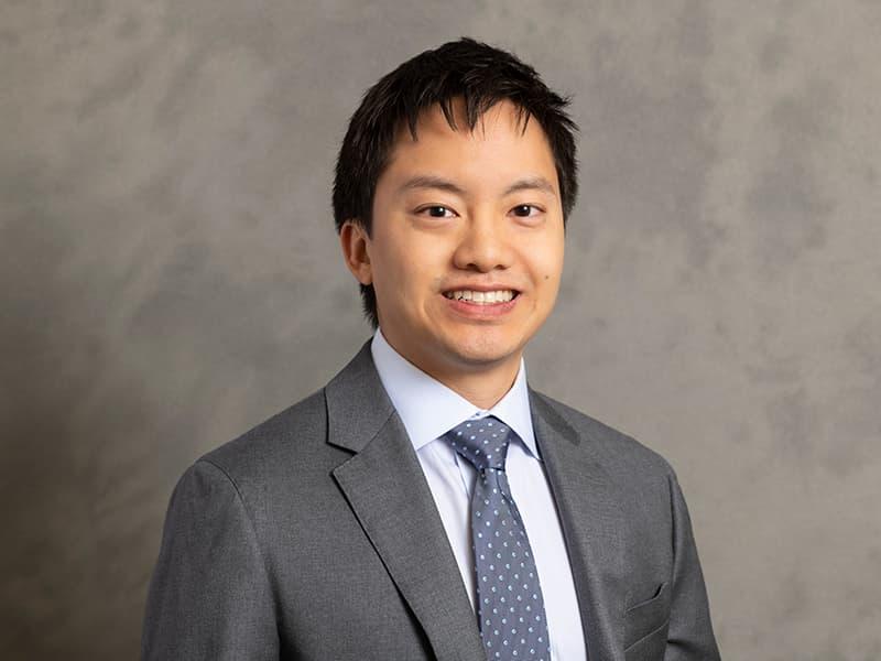 Stuart Chen
