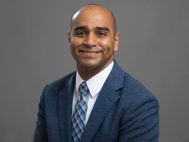 Mitesh Kabadi