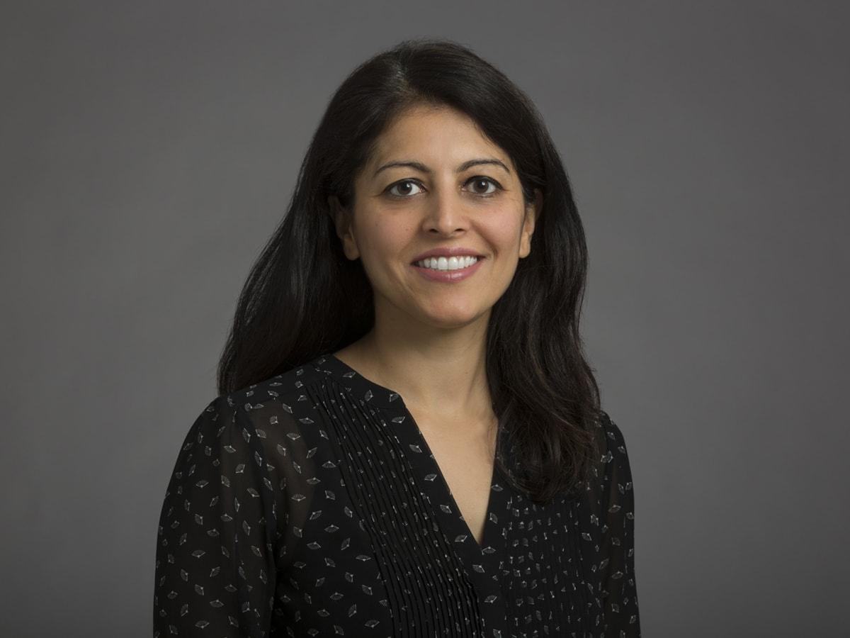 Med-Peds faculty Surabhi Mehrotra