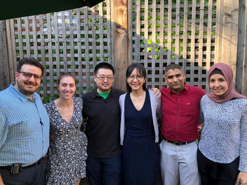 Meet the Fellows | Nephrology Fellowship | Rush University