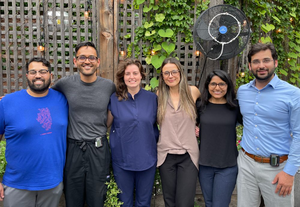 Nephrology fellows 2021