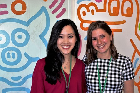Meet Our Residents | Pediatric Residency | Rush University