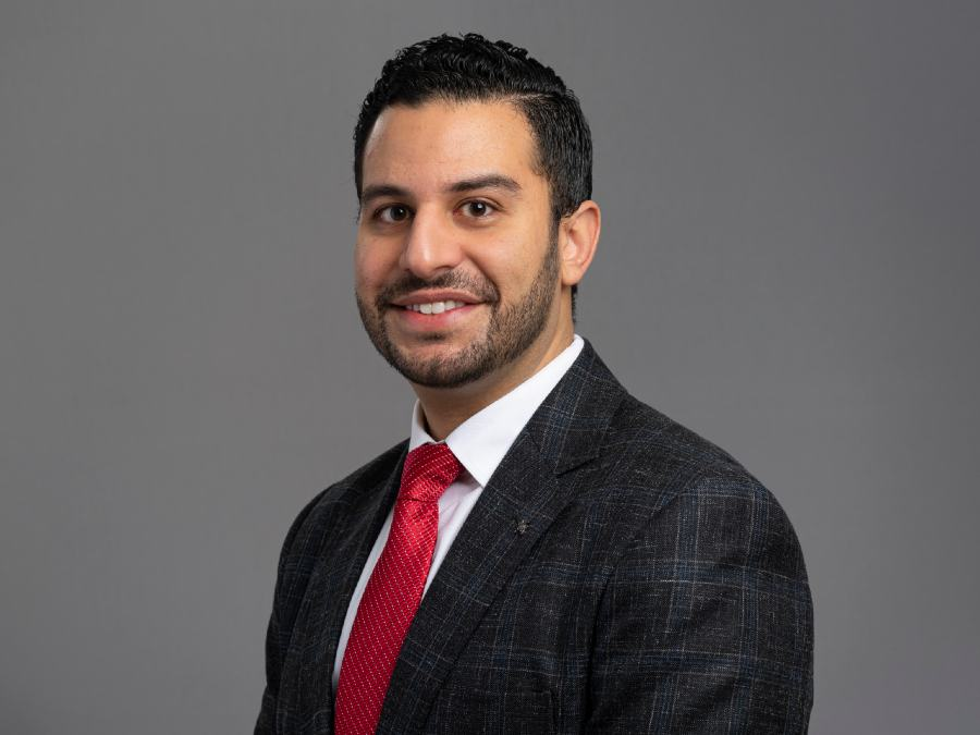 Ameer Musa, MD