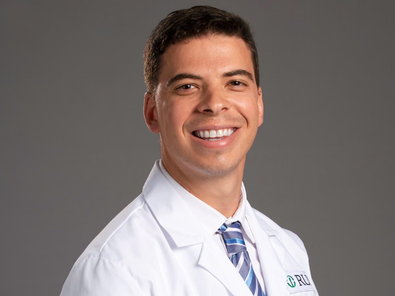 Andrew Mehlman, MD
