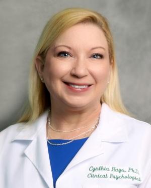 Cynthia Hays, PhD