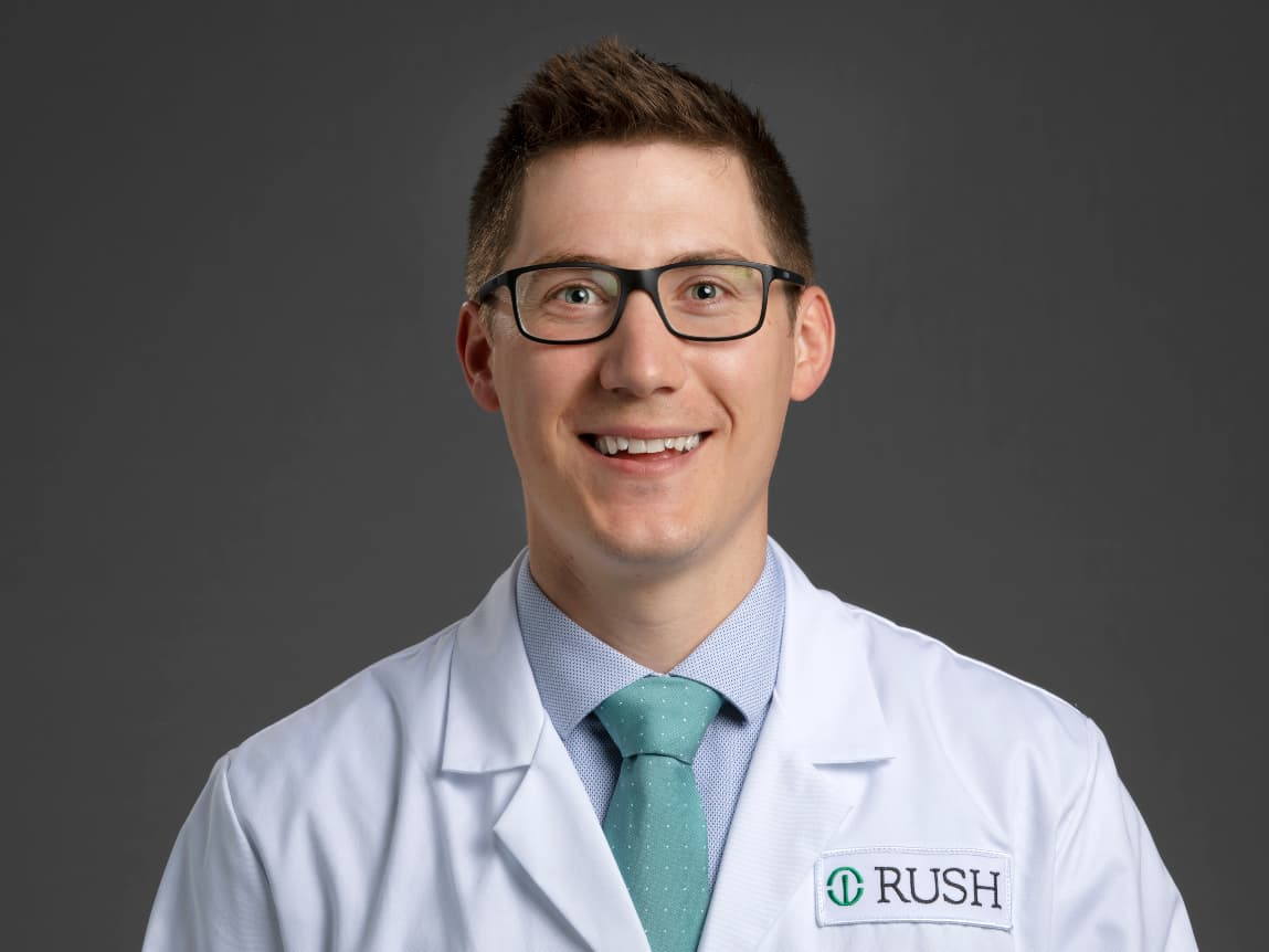 David Brouch, MD