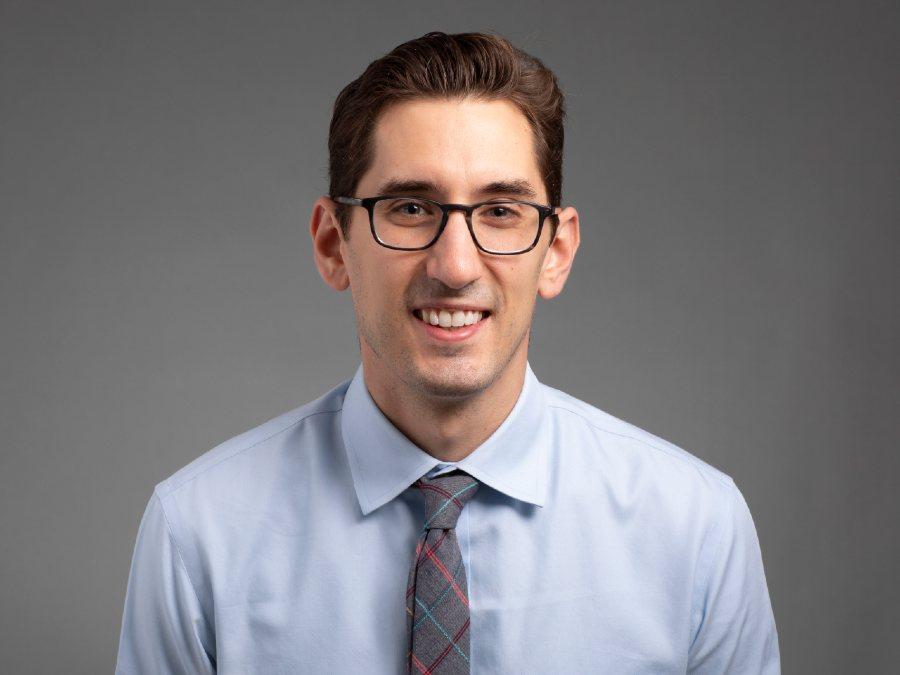 David Sanders, MD