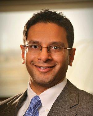 Deepak S. Patel, MD, FAAFP, FACSM