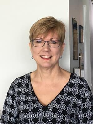 Elizabeth Gobbi