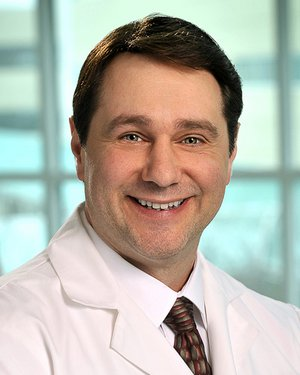 Gregory Milani, MD
