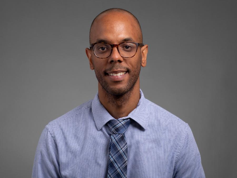 Jamario Skeete, MD