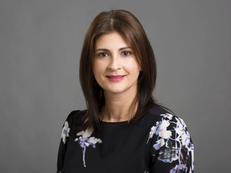 Karolina Marinescu, MD