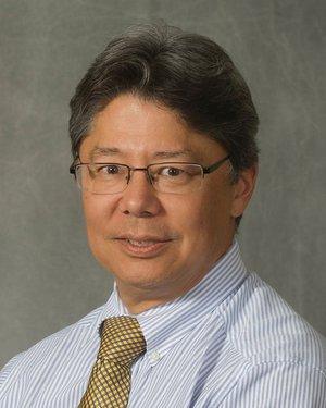Kenneth Yokosawa, MD