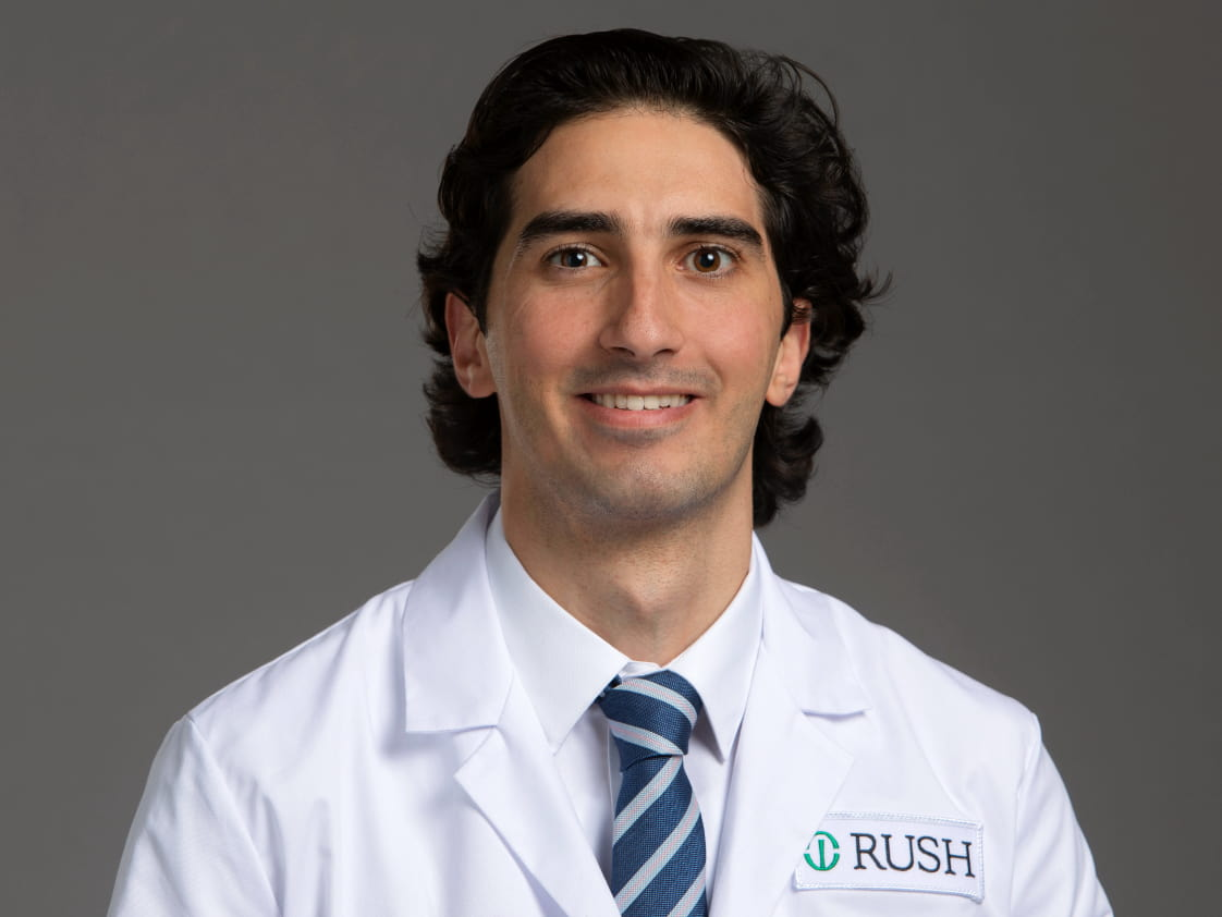 Laith Derbas, MD
