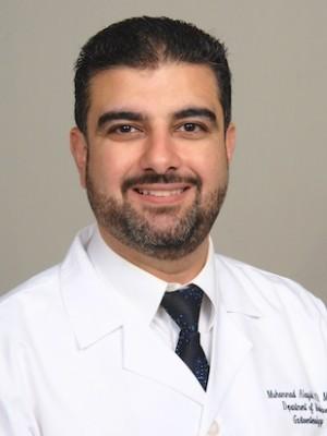 Muhammed Alsayid, MD