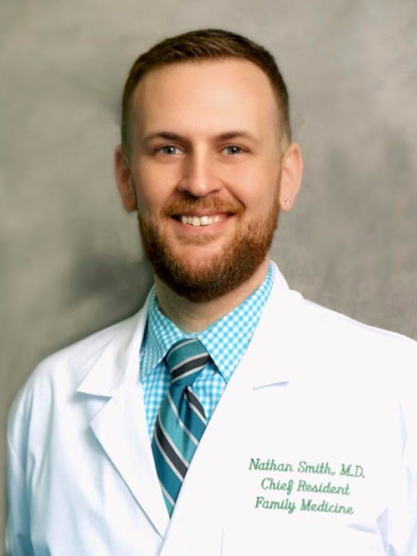 Nathan Smith, MD
