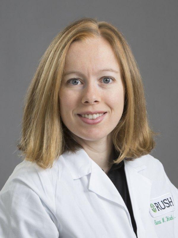 Sara Hock, MD