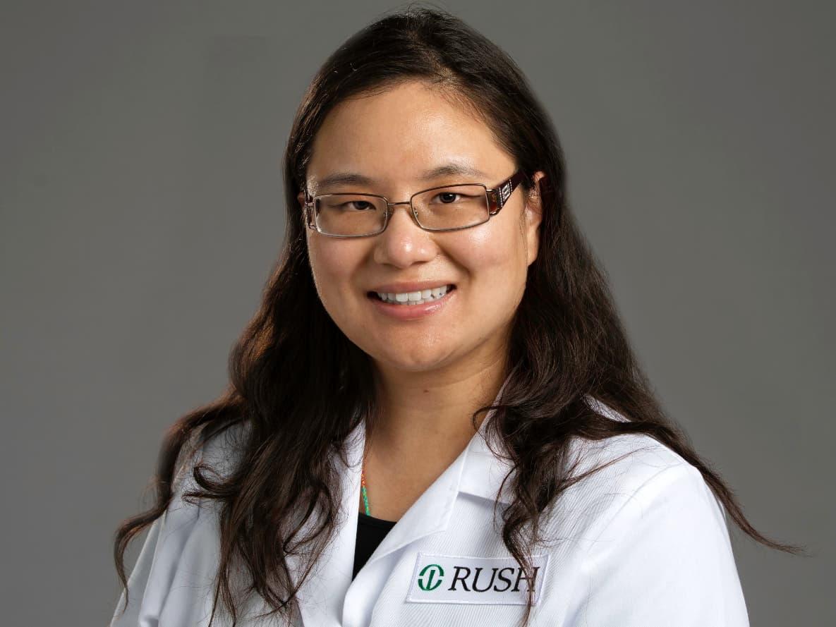 Shannon Li, MD