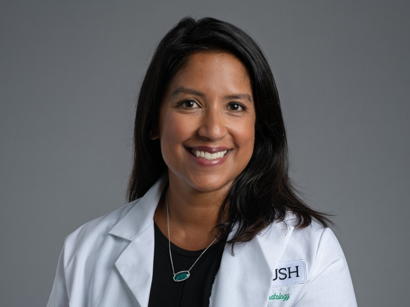 Indira Hadley, MD