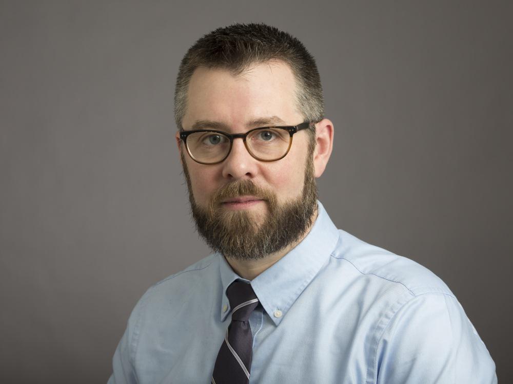 Kirk Harris
