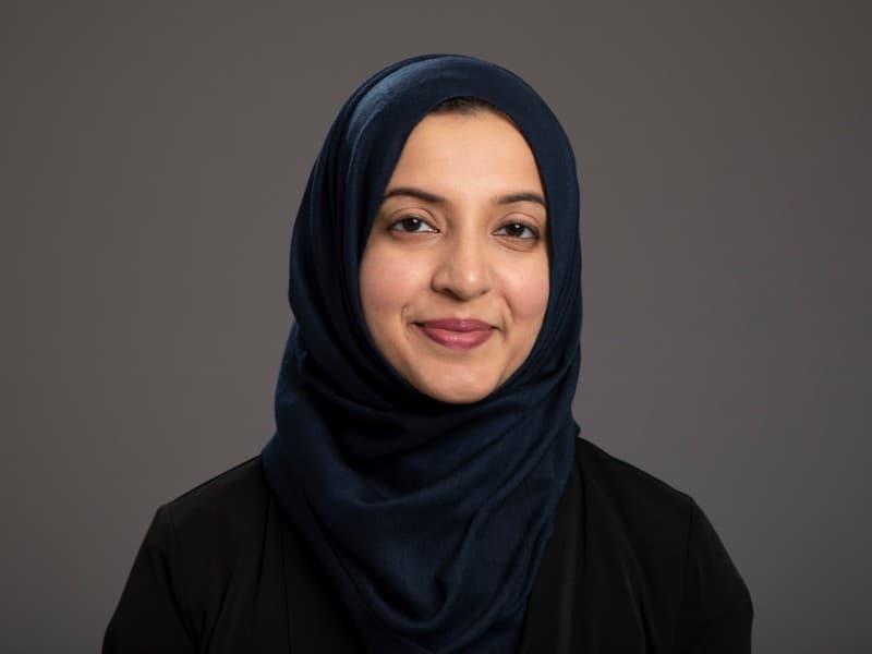 Mariyah Hussain