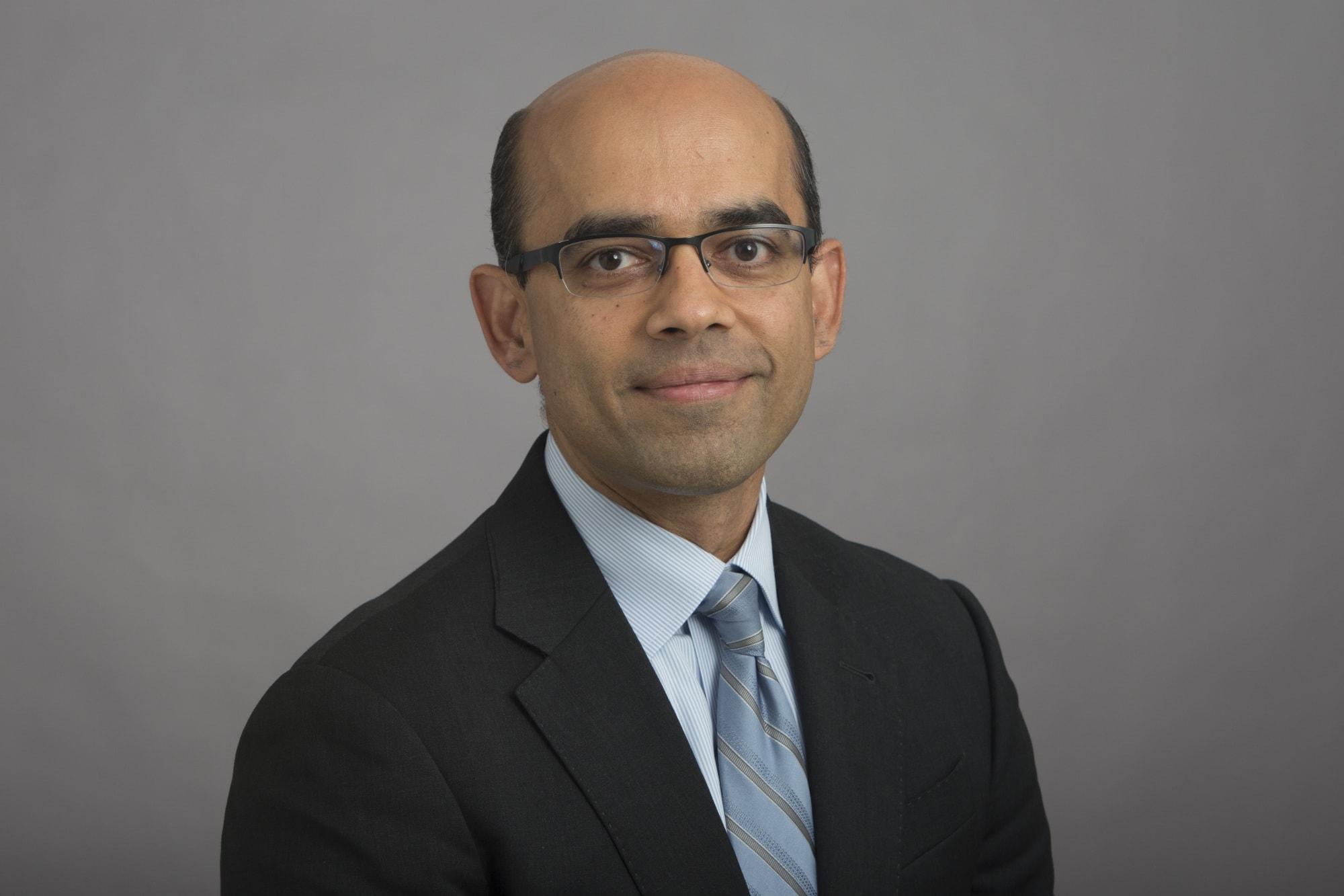 Ashok Jagasia