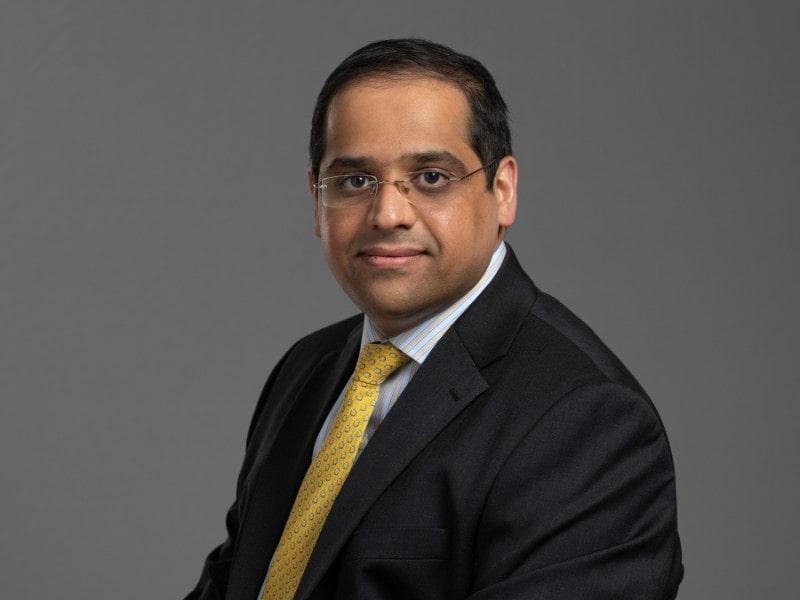Nikhil Joshi, MD