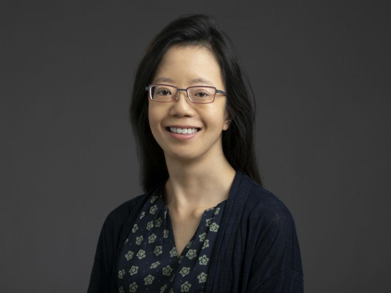Nan Lin