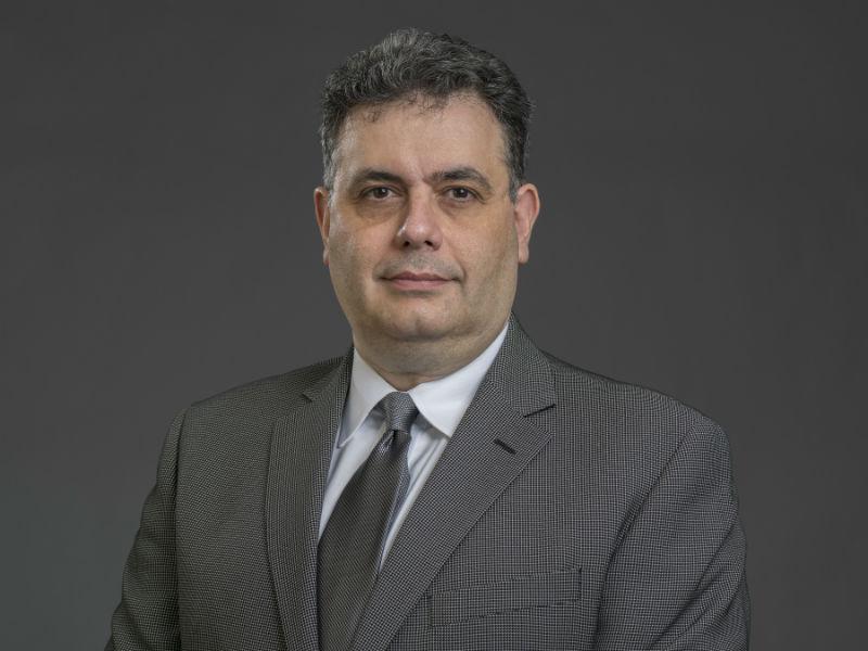 Charles Marcuccilli
